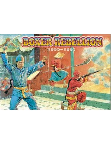 Orion 72009 Boxer Rebellion...