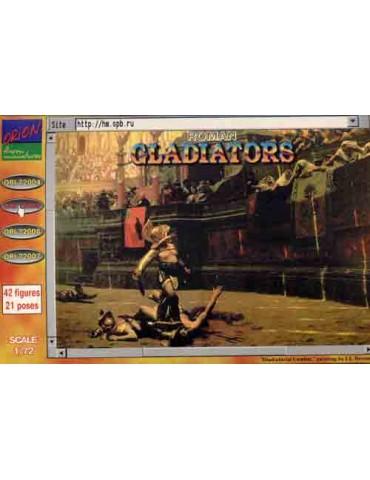 Orion 72005 Gladiators 1/72