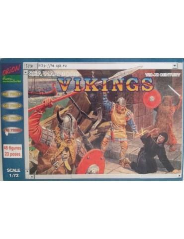Orion 72004 Vikings 1/72