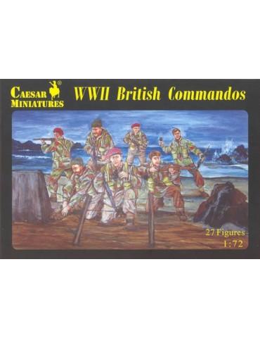 Caesar Miniatures H073 WWII...