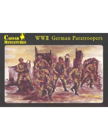 Caesar Miniatures H068 WWII...
