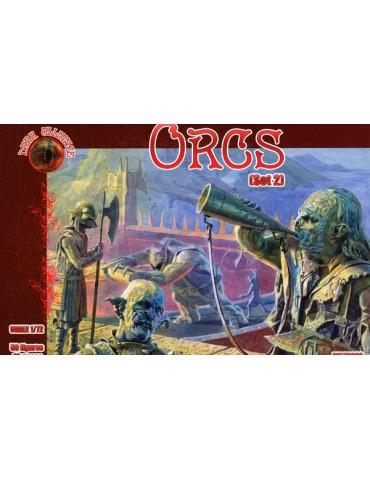 Dark Alliance ALL72002 Orcs...