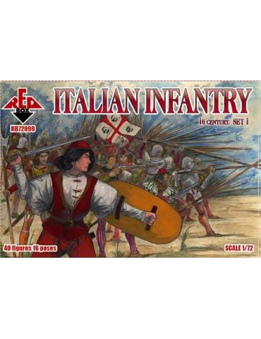 Red Box RB72099 Italian...