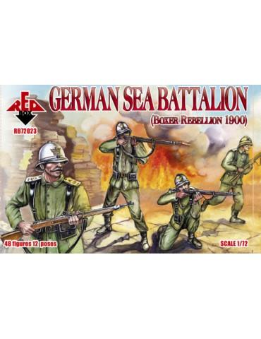 Red Box RB72023 German Sea...