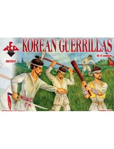 Red Box RB72013 Korean...