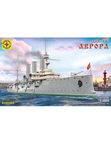 Моделист 140002 Крейсер...