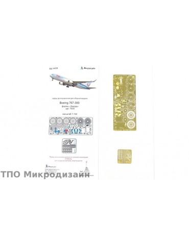 Микродизайн 144219 Boeing...