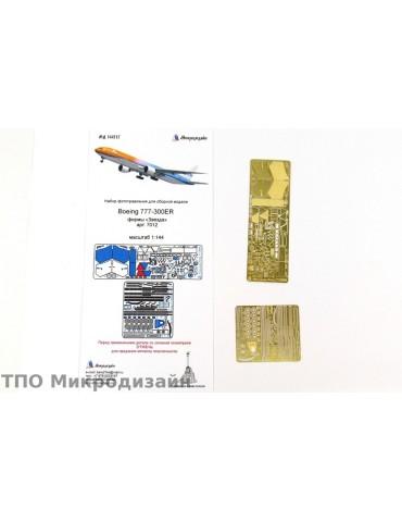 Микродизайн 144217 Boeing...