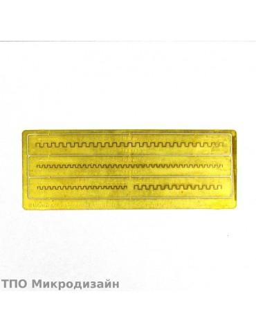 Микродизайн 100212 Лекало №7