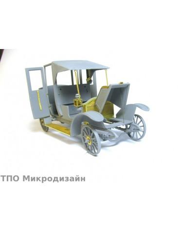 Микродизайн 035313 Renault...