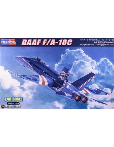 HobbyBoss 85809 RAAF...