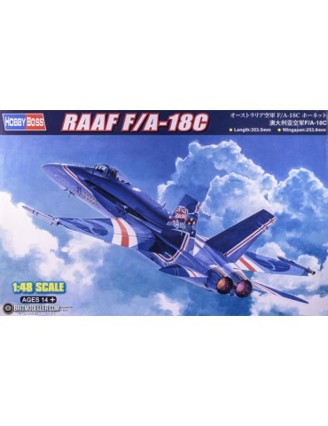 Hobby Boss 85809 RAAF...
