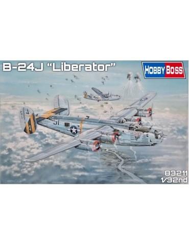 HobbyBoss 83211 B-24J...