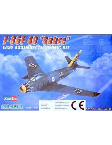 Hobby Boss 80259 F-86F-40...