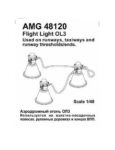 Amigo Models АМG 48120...