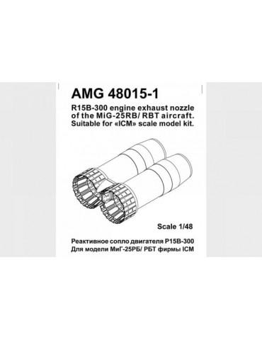 Amigo Models АМG 48015-1...