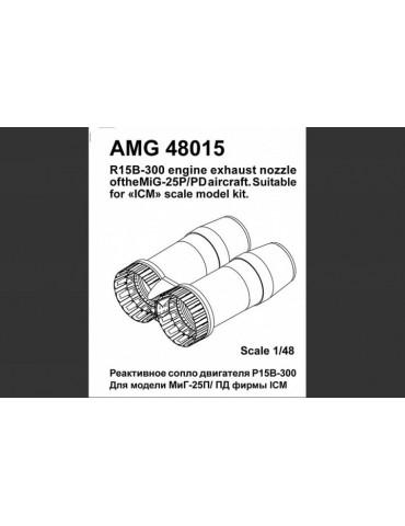 Amigo Models АМG 48015...