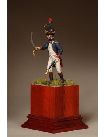 SOGA Miniatures 5418 Major...