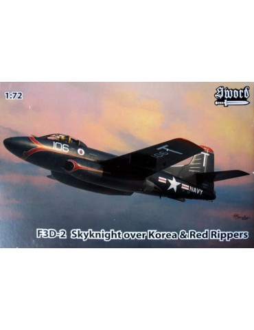 Sword 72094 F3D-2 Skyknight...