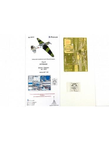 Микродизайн 048219 Су-2...