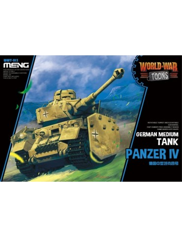 Meng WWT-013 World War...