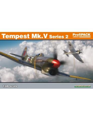 Eduard 82122 Tempest Mk.V...