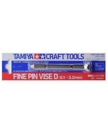 Tamiya 74050 Fine Pin Vise...