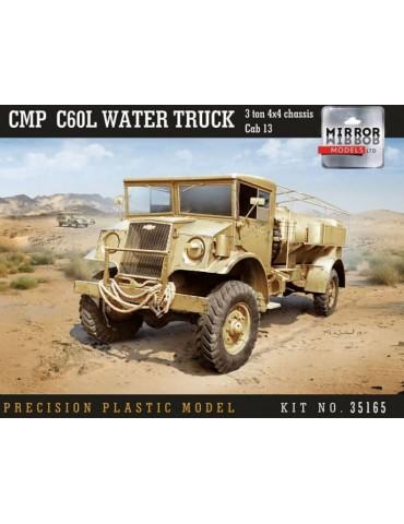 MIRROR Models 35165 CMP 60L...