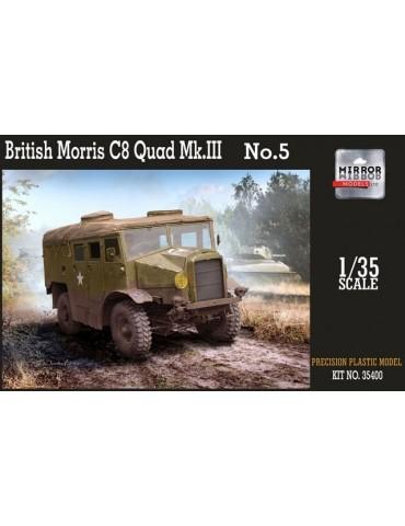 MIRROR Models 35400 British...