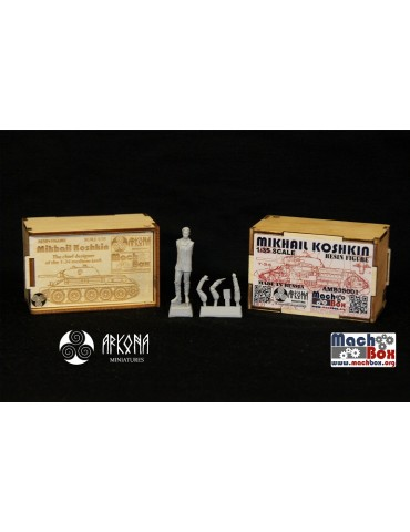Arkona Miniatures/Machbox...
