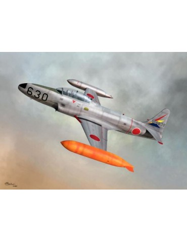 Sword 72028 Lockheed T-33A...