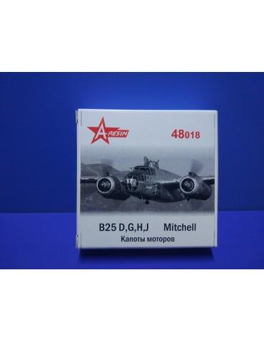 A-Resin 48018 Капоты...