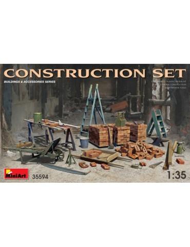 MiniArt 35594 Construction...