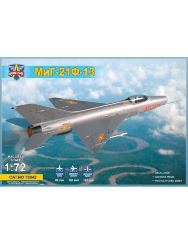 Modelsvit 72042 Самолет...
