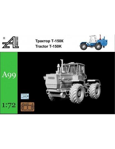 Alex Miniatures A99 Трактор...