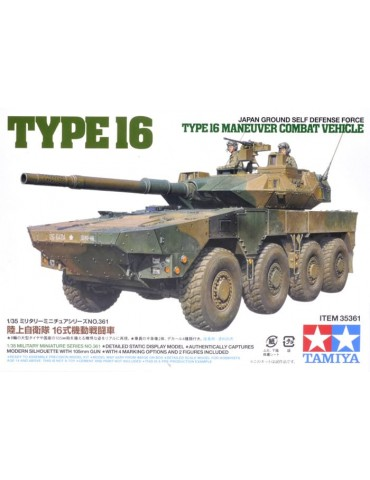 Tamiya 35361 Japan Ground...