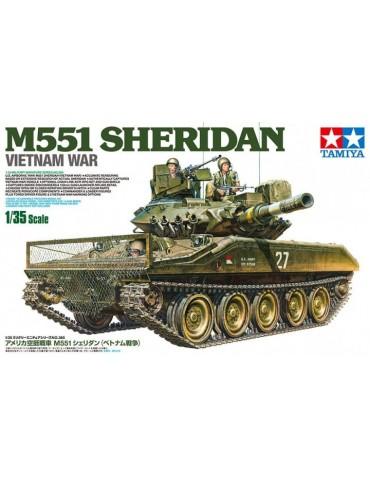 Tamiya 35365 M551 Sheridan...