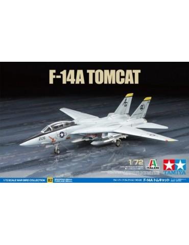 Tamiya 60782 F-14A Tomcat 1/72