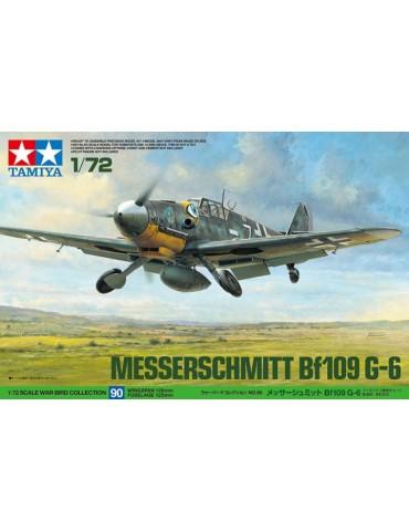 Tamiya 60790 Messerschmitt...