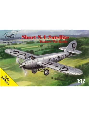AviS BX 72034 Самолет Short...