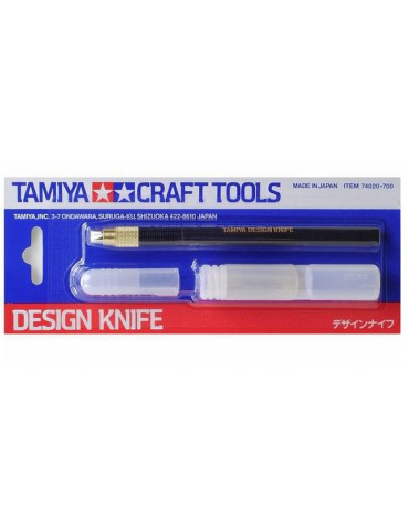 Tamiya 74020 Дизайнерский...