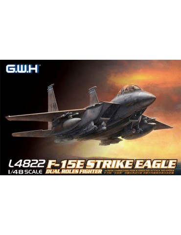Great Wall Hobby L4822...