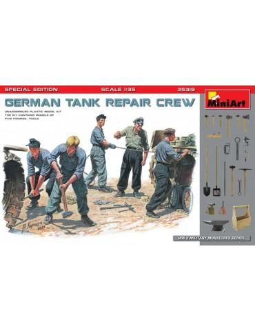 MiniArt 35319 German Tank...