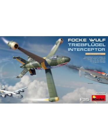 MiniArt 40002 Focke-Wulf...