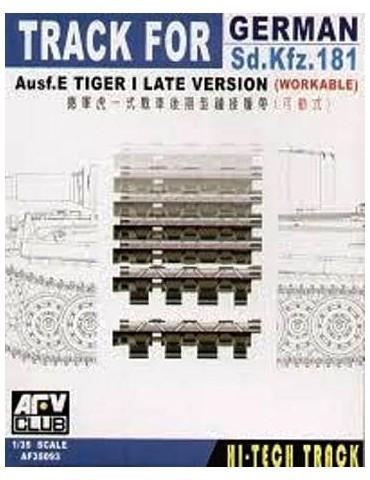 AFV Club AF35093 Workable...