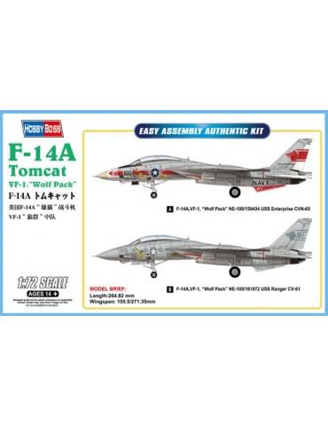 Hobby Boss 80279 F-14A...