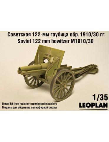 Leoplan Советская 122-мм...