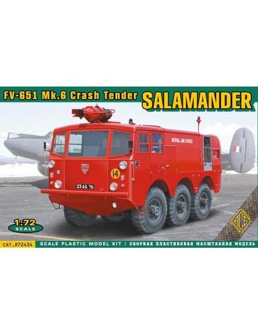 ACE 72434 FV-651 Salamander...