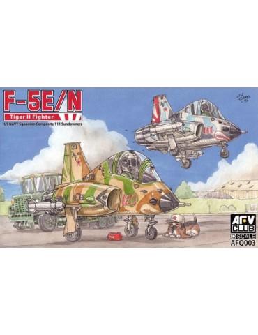 AFV Club AFQ003 F-5E/N...