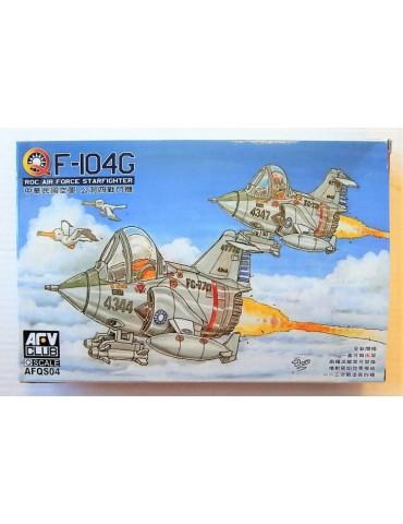 AFV Club AFQS04 F-104G ROC...